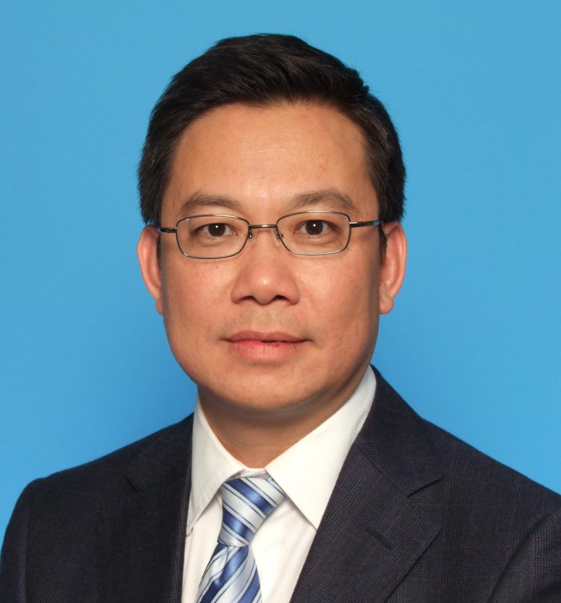 Leung Ho Wing
