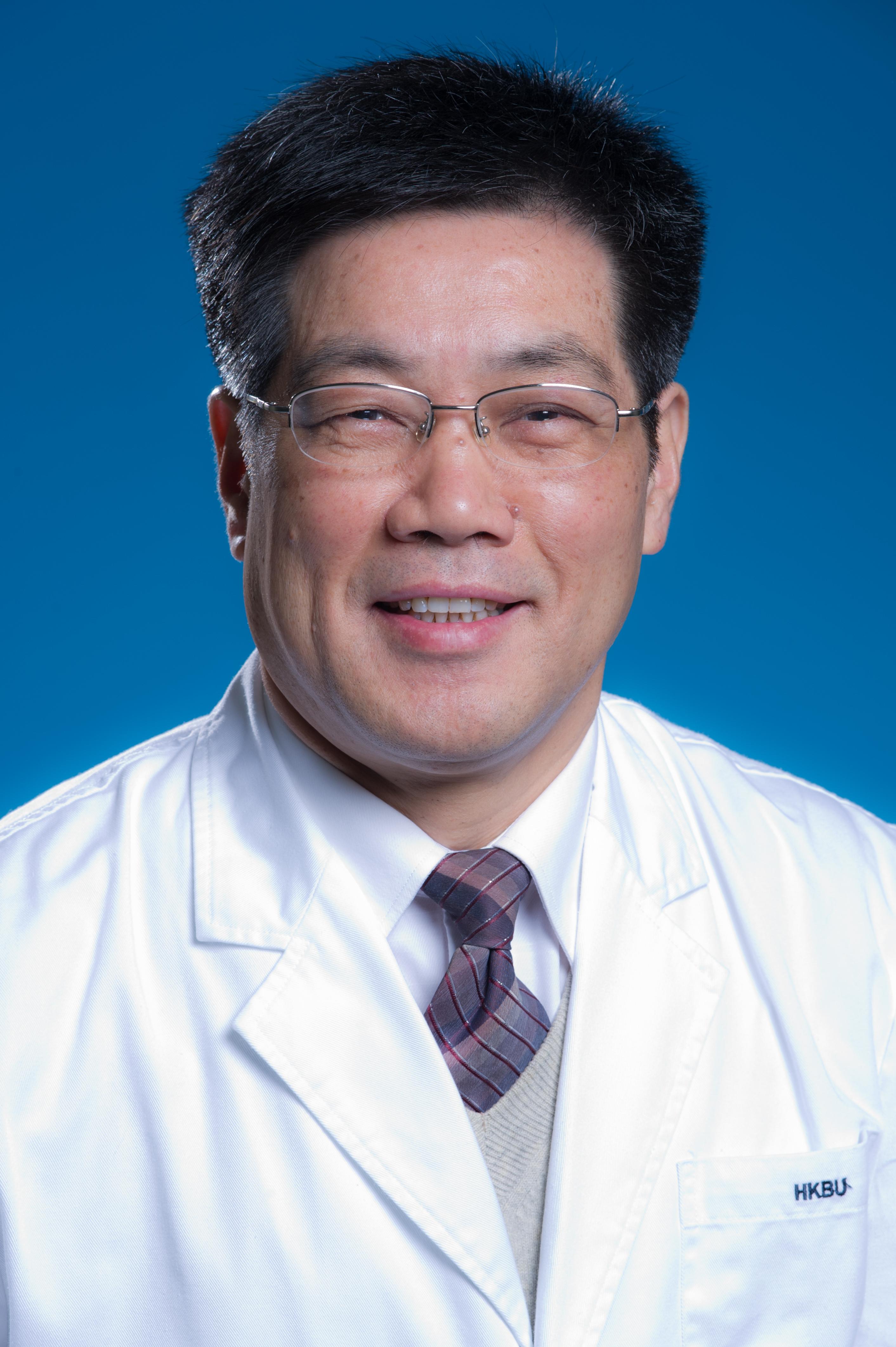 Wang Yongqin