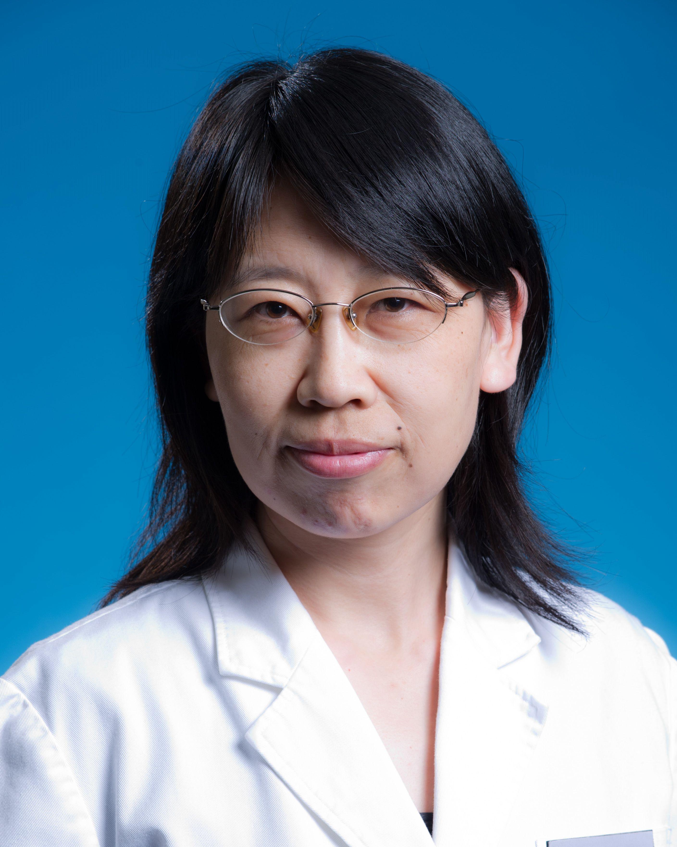 Wang Yurong