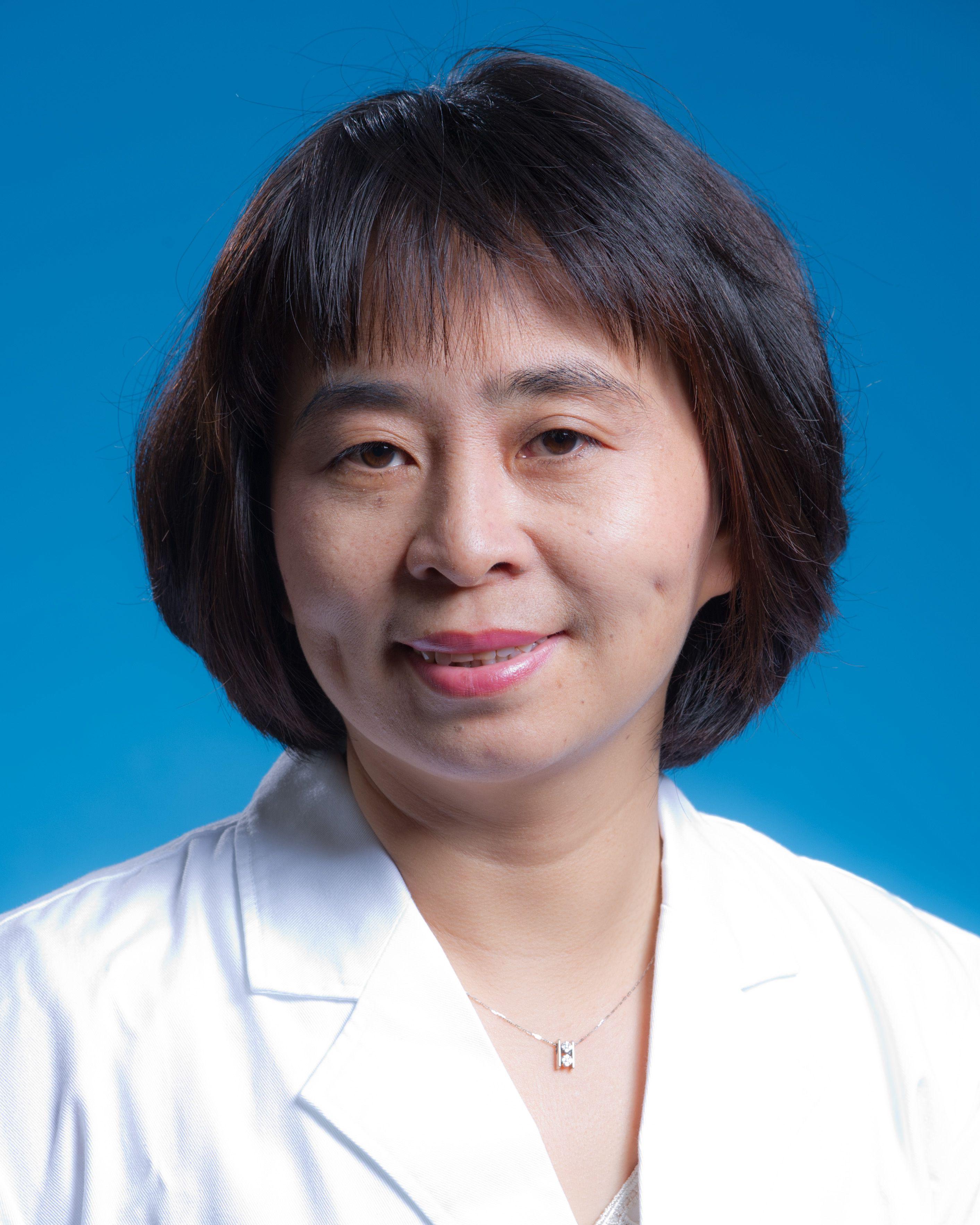 Zhang Qingling