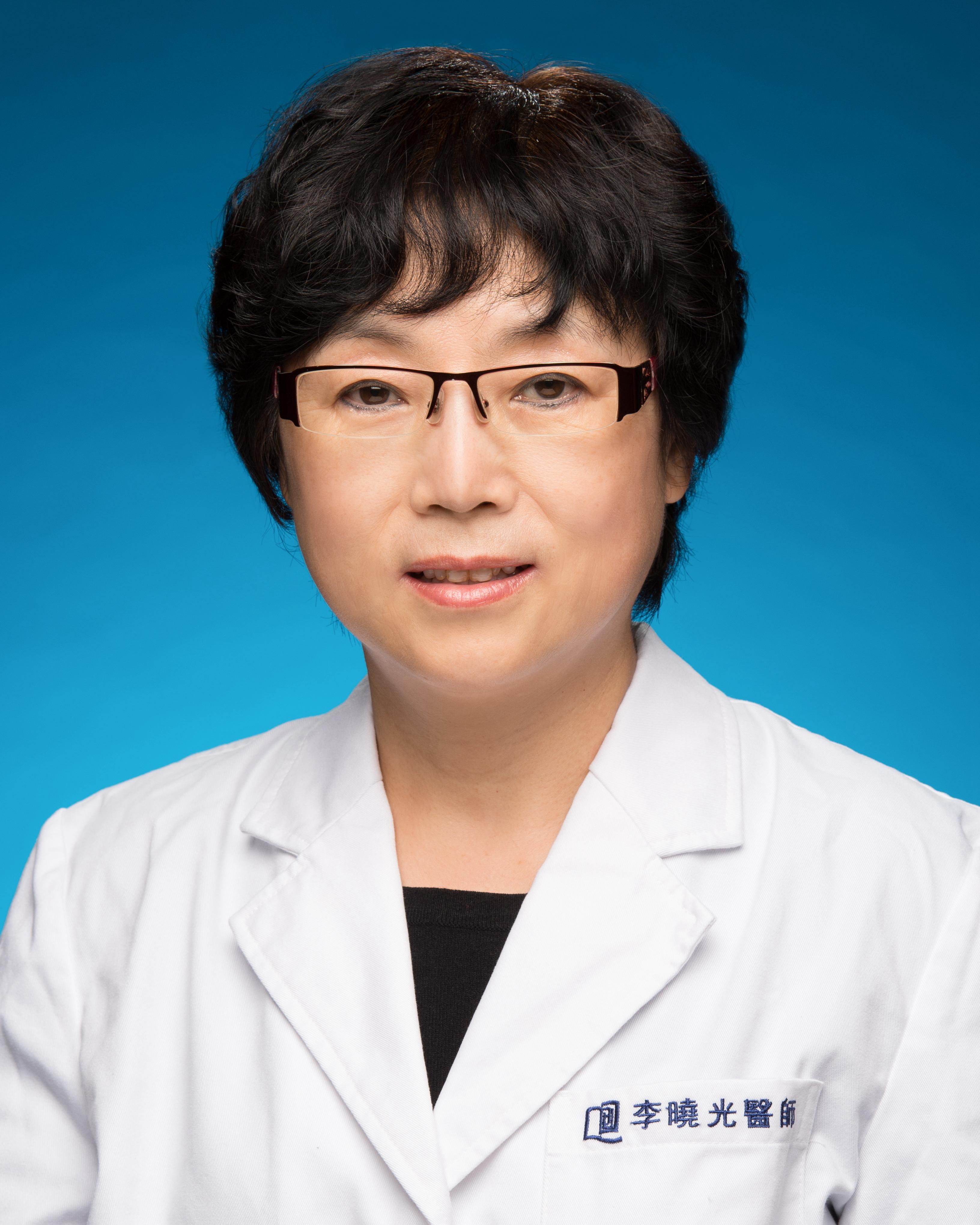 Li Xiaoguang