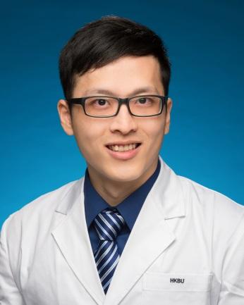 Yiu Chun Kit