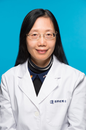ZHANG-Xuebin